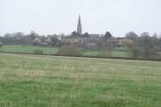 Todenham Village