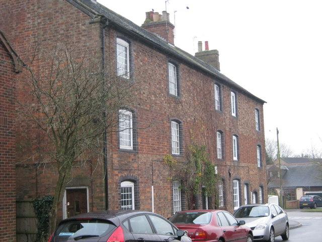 Mill Road, Ullesthorpe