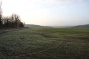 Farmland at Castlehill