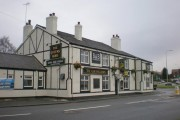 The Queens Arms, Boothstown