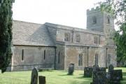 St Martin, Sandford St Martin, Oxon