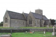 St Bartholomew, Ducklington, Oxon