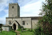 St Mary, North Leigh, Oxon
