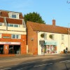 North Petherton library