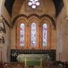 St Michael & All Angels, Leafield, Oxon - Chancel