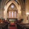St Michael & All Angels, Leafield, Oxon - East end