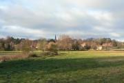 Fields near Epperstone