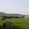 Wynton farm and Craigowl