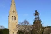 Leasingham Church