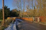 Betchworth Bridge