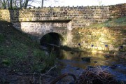Holborn Bridge (Lower)