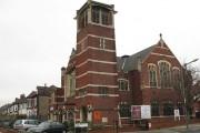Blackheath & Charlton Baptist Church