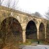 Milverton railway viaduct