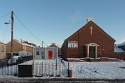 St Peter's Church, Aberbargoed