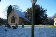 Ebrington parish church