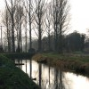 Reflections in the River Nar