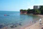 Fairy Cove - Paignton