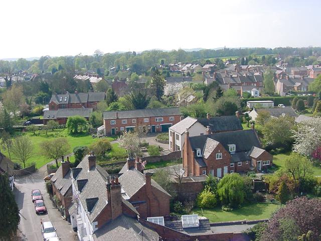 Rothley Village