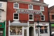 Clark Laundry