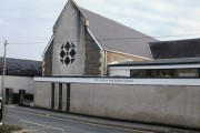 Our Lady of the Angels church, Old Cwmbran