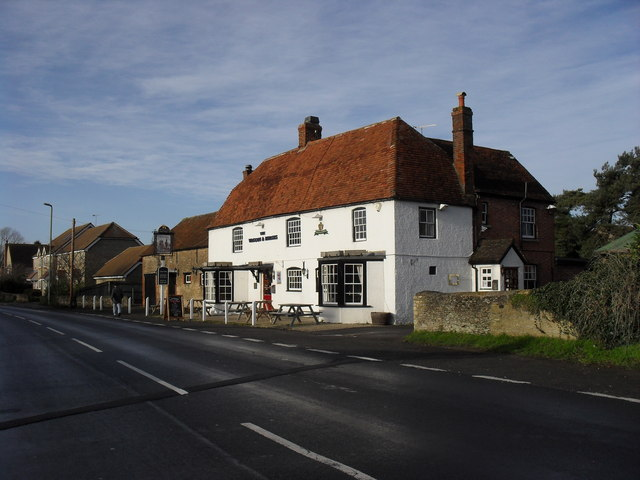Waggon & Horses, Southmoor