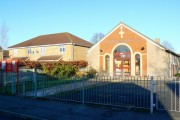 St Andrew's Church Centre, Raleigh Avenue, Walcot