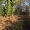 Path towards range fence