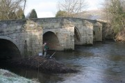 Darley Bridge