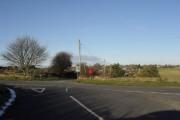 Crossroads at Field Assarts