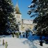 Merstham Church, Surrey