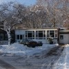 Social Club, Mainstone Road