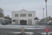 St Patrick's RC church, West Chislehurst
