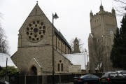Church of the Annunciation, Chislehurst