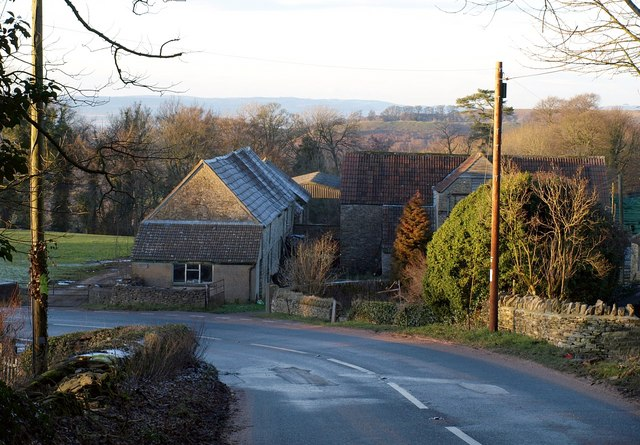 Bowcott Farm