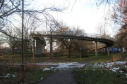 Bridge over A38, Derby