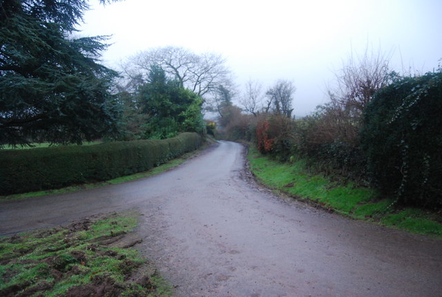White's Lane
