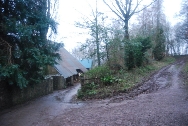 Thorncombe Farm
