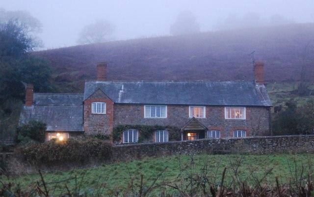 Farmhouse, Paradise Farm
