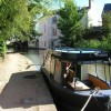 Clemens St. moorings, Grand Union Canal