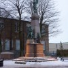 Oswaldtwistle, War Memorial