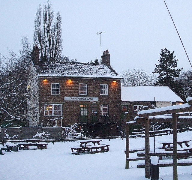 Grand Junction Arms