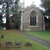 All Saints, Great Barford