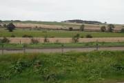 Farmland, Easter Balmirmer
