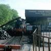 Torbay Steam Railway, 1978