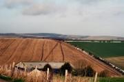 Upper Bevendean Farm Cottages