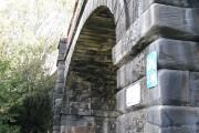 Road bridge, Knockentiber