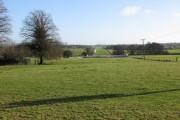 Farmland to the E of Barrowhill