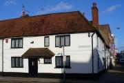 Oxford Road Corner, Marlow