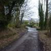 Ford across Millthorpe Brook