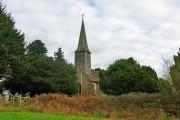 Crowhurst Church